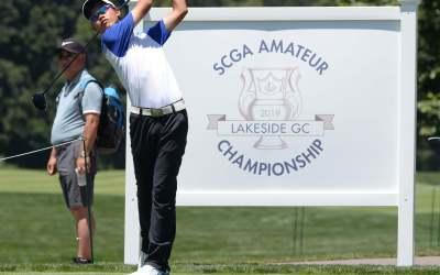 Member Qualifies for SCGA Amateur Championship