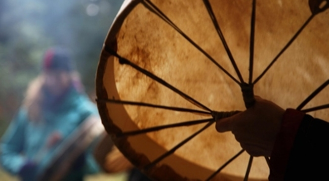 Event: Monthly Drum Circle - Shamanic Healing Institute