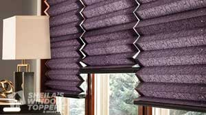 Graber Pleated Shade Products
