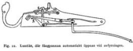 Luntlås