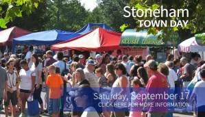 Stoneham Town Day 2016, Sept 17