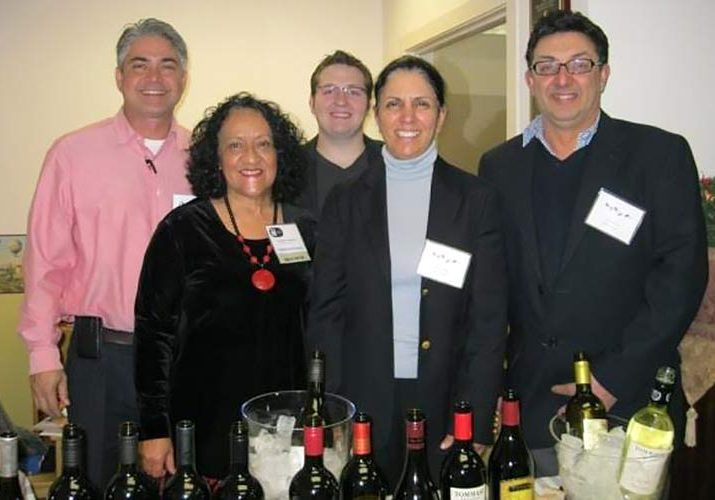 Stoneham Chamber Business After Hours
