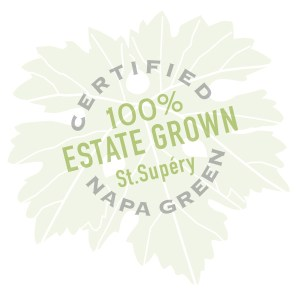 St. Supéry is 100% Certified Napa Green