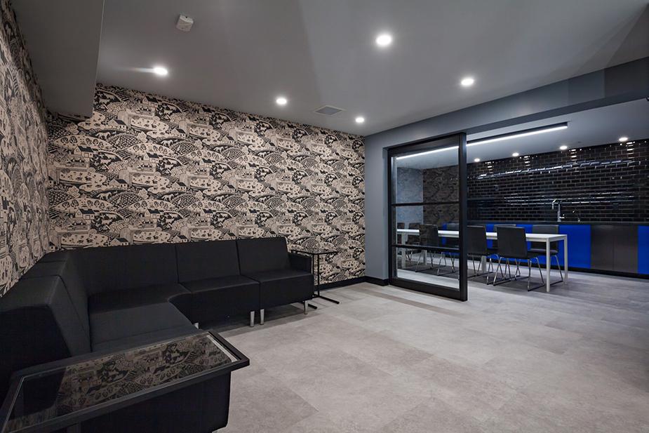 Kott Lumber Custom Millwork and Lighting, Office Furniture Interior Design
