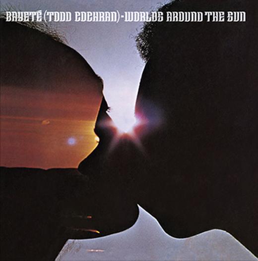 """Bayeté Todd Cochran """"Worlds Around The Sun"""""""