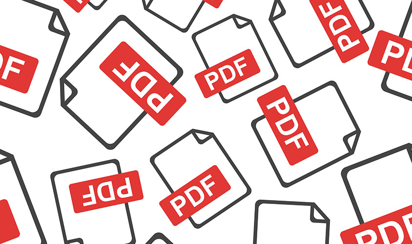 Comment superposer 2 fichiers PDF?