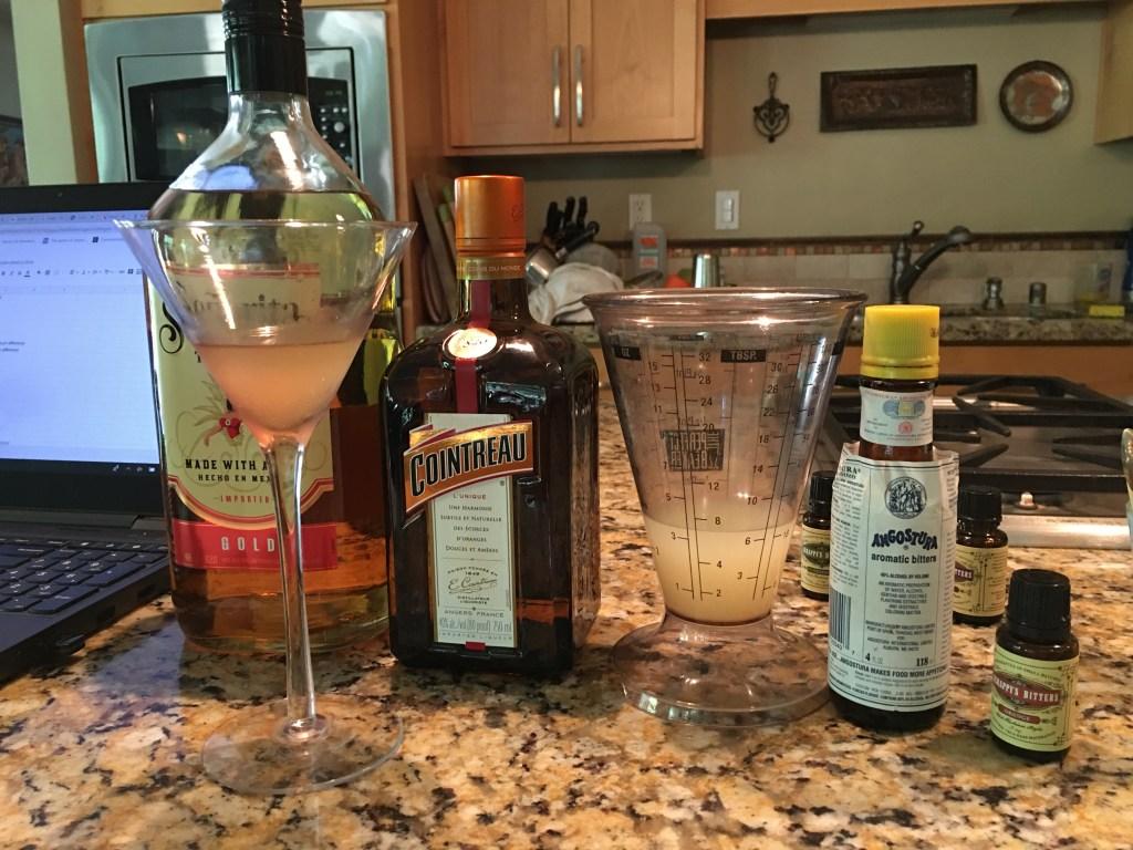 Marking Margaritas