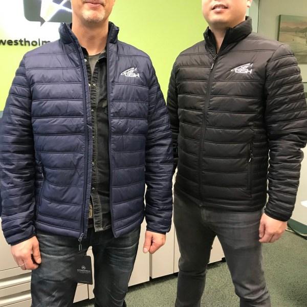 Westhome Jackets