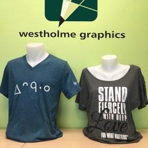 Westholme T-Shirts
