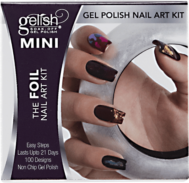 Sally Hansen Nail Art Pens Kit