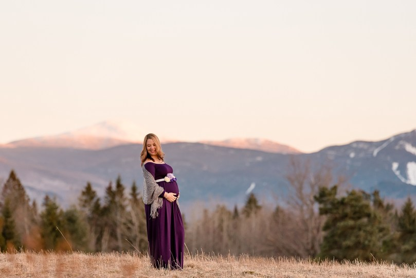 Upstate NY Maternity Photography Inspiration