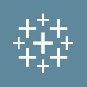 tableau definition call showing tableau twitter logo