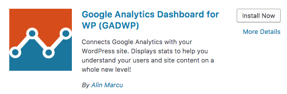 learn how to add google analytics to wordpress site