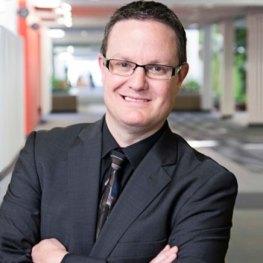 Michael Guillory, Marketing Expert at Texas Instruments.