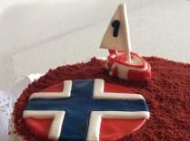 erasmus a Noruega