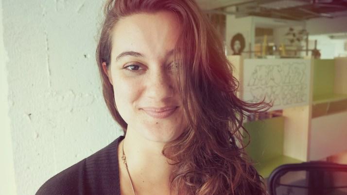 Sylvia Rodrigues