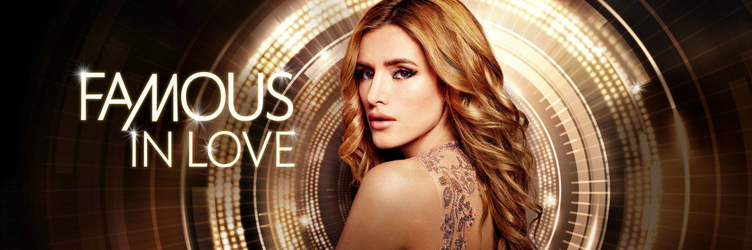 Review: Freeform's 'Famous in Love' 👸🏽💅🏽💁🏽