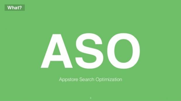 aso app store optimisation - ASO или как составить семантическое ядро для мобильного приложения