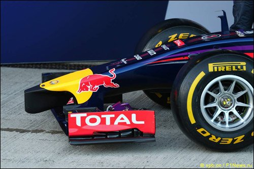 f1 brb - Гоночный коллапс - Formula 1 перестаралась с регламентом