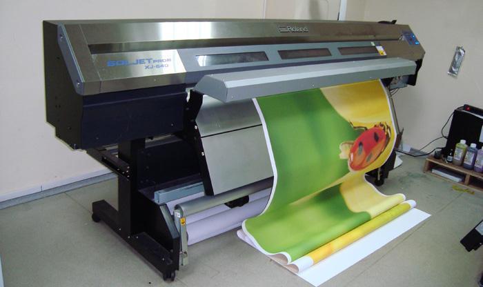 interier printing - Интерьерная реклама — особенности и основные виды печатных материалов