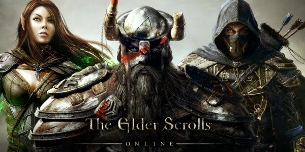 teso start - TESO — The Elder Scrolls Online официально запущена