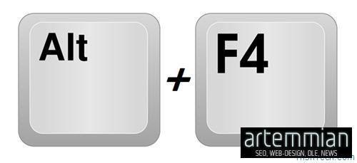 windows right alt - Windows 10 — Почему не работает правый Alt