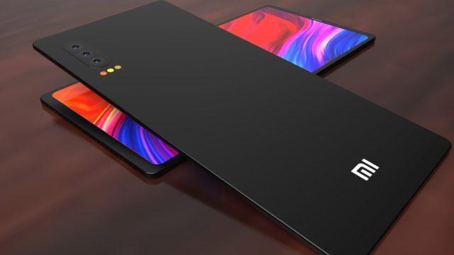 xiaomi mi max 4 - Xiaomi Mi Max 4 — 7,2-дюймовая новинка с внушительными характеристиками