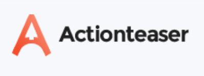 actionteaser logo - Actionteaser — тизерная партнерка с высокой оплатой за клик