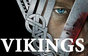 spring 2013 vikings - Сериалы 2013 — что нового посмотреть весной