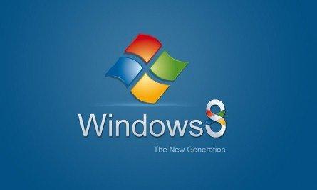 windows 8 first release - Windows 8 — первые премьеры