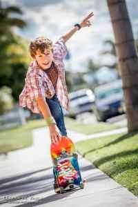 Skate lifestyle photography huntington beach