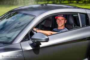 car driver photography