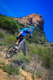 outdoor mtb jump photography