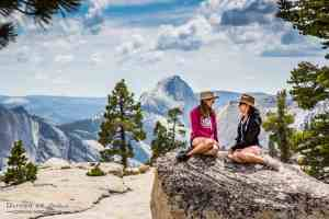 outdoor lifestyle photography