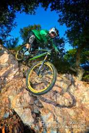 outdoor mtb downhill photography
