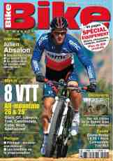 Bike Magazine - Julien Absalon