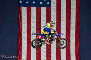 supercross Phoenix Photography