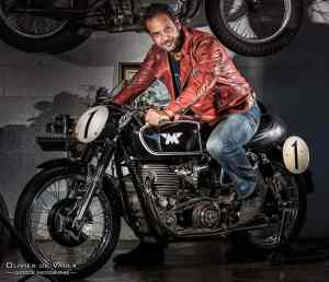 matchless london - heroes motorcycles Los Angeles