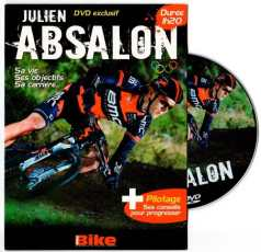 DVD MTB Julien Absalon 2013
