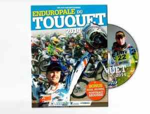 DVD Touquet Motocross