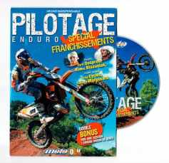 DVD Enduro Blazusiak