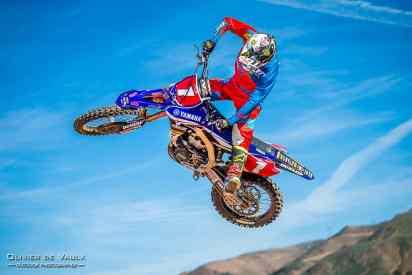 Seb Tortelli Motocross Photography