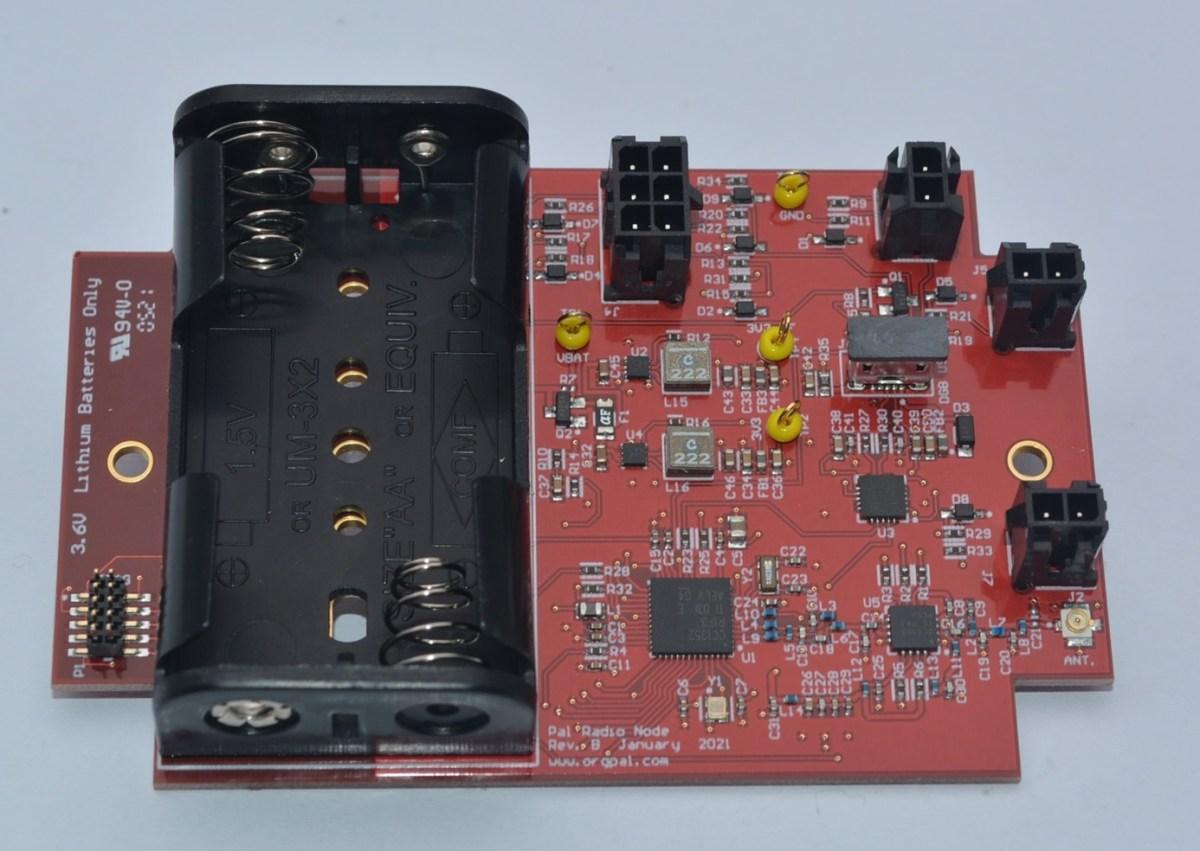 TI CC1352R