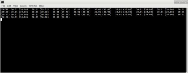 NVIDIA DeepStream 2.0 performance profiling