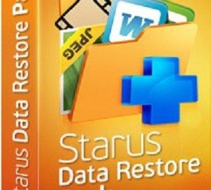 Starus Data Restore Pack Crack 3.7 + Keygen Download [Latest]