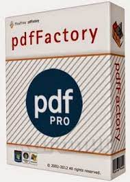 pdfFactory Pro 7.44 Crack With Full Serial Key Free Download