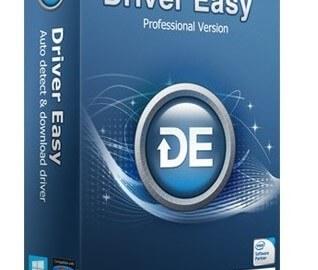 Driver Easy Pro 5.7.0 License Key + Crack Download (2021)