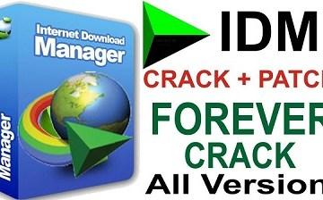 IDM Crack Internet Download Manager 6.38 Build 22 Patch + Serial Keys (2021) [Latest]