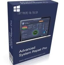 Advanced System Repair Pro Crack v1.9.6.3 + License Key With Keygen