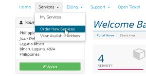 Viewen New Services
